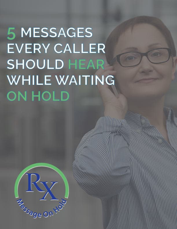 5 Messages Promo
